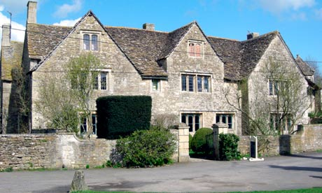 STOWFORD MANOR FARM, WILTSHIRE