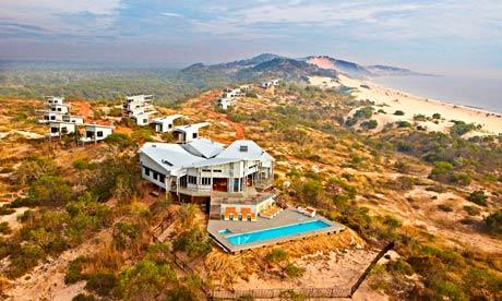 Travel News Round Up From Bush Land To Amity Island