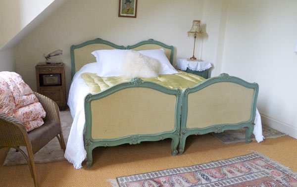 Hotel Review The Apartment Whitstable Kent Travel
