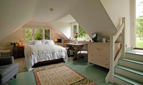 Monk's House Garden Studio, East Sussex