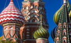 EasyJet is starting flights to Moscow