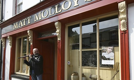 Matt Molloy's, Westport, County Mayo