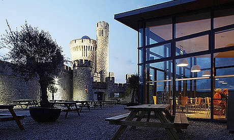 Castle Cafe, Cork