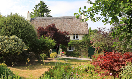 Cottage breaks to be won