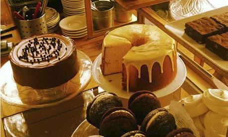 Gluten Free Cakes Melbourne North