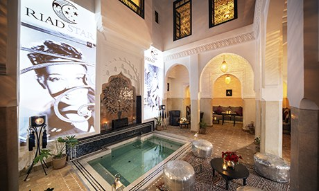 Best Spa Hotels Uk Guardian