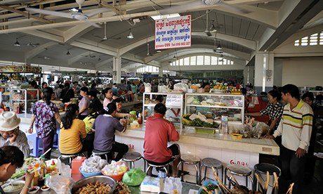 Phnom Penh in three days: holiday itinerary