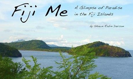 Tourism slogan: Fiji me