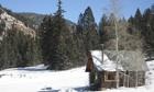 Doubletop  Cabin,  Pioneer