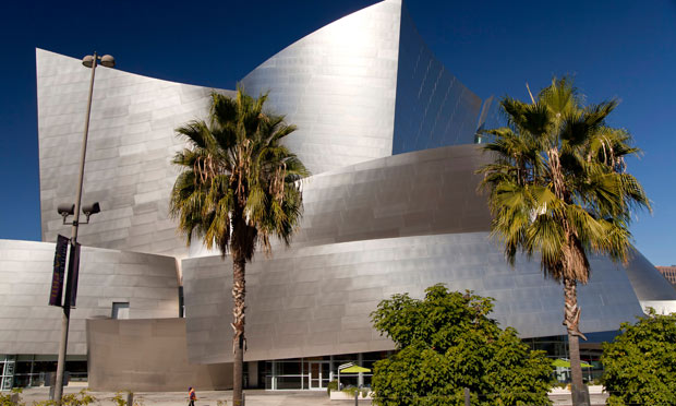 Top 10 Places To Visit In Downtown Los Angeles Travel The Guardian
