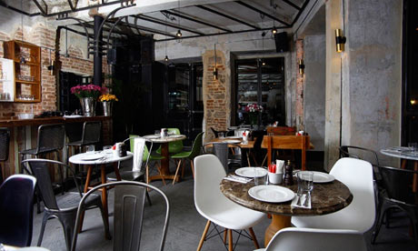 Karaköy, Istanbul's coolest new hotspot | Travel | The Guardian