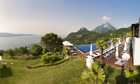 Lefay Resort and Spa near Gargnano