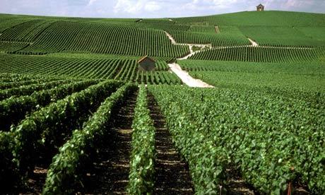 April Wine Tours