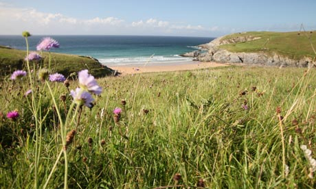 West Pentire Head