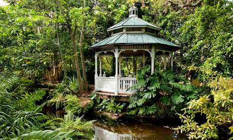 Top 10 B Amp Bs And Guesthouses In Florida Travel The Guardian
