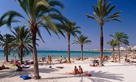 Arenal, Mallorca, Spain
