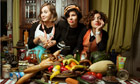 Moscow's Stay Hungry Supper Club