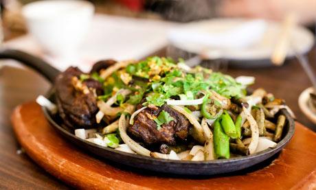 Top 10 restaurants in san francisco travel the guardian for Asian cuisine san francisco