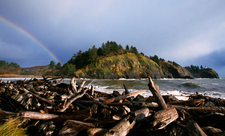 Top 10 coastal hikes in California and the Pacific Northwest