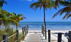 Smathers Beach, Key West, Florida