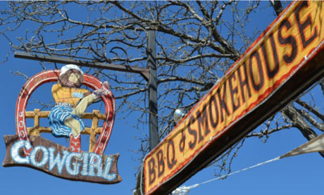 Cowgirl Hall of Fame, Santa Fe