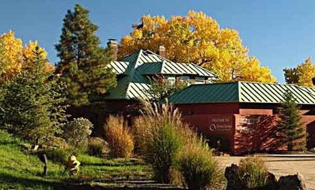 Sunrise Springs Inn And Spa Santa Fe