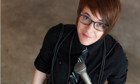 DeAnne Smith, comedian