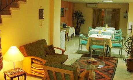Valley Stars Inn, Petra, Jordan