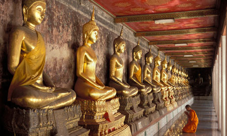 Bangkok in three days: holiday itinerary  Travel  The Guardian