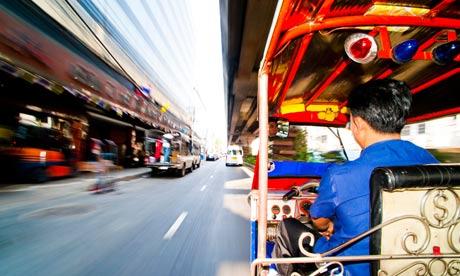 Bangkok in three days: holiday itinerary