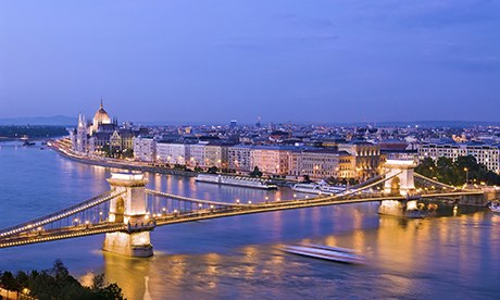 Europe 39 S Cheapest Cities Travel The Guardian