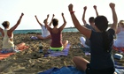 Feel Fab yoga retreat, Ibiza, Spain