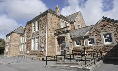 Camborne childrens centre