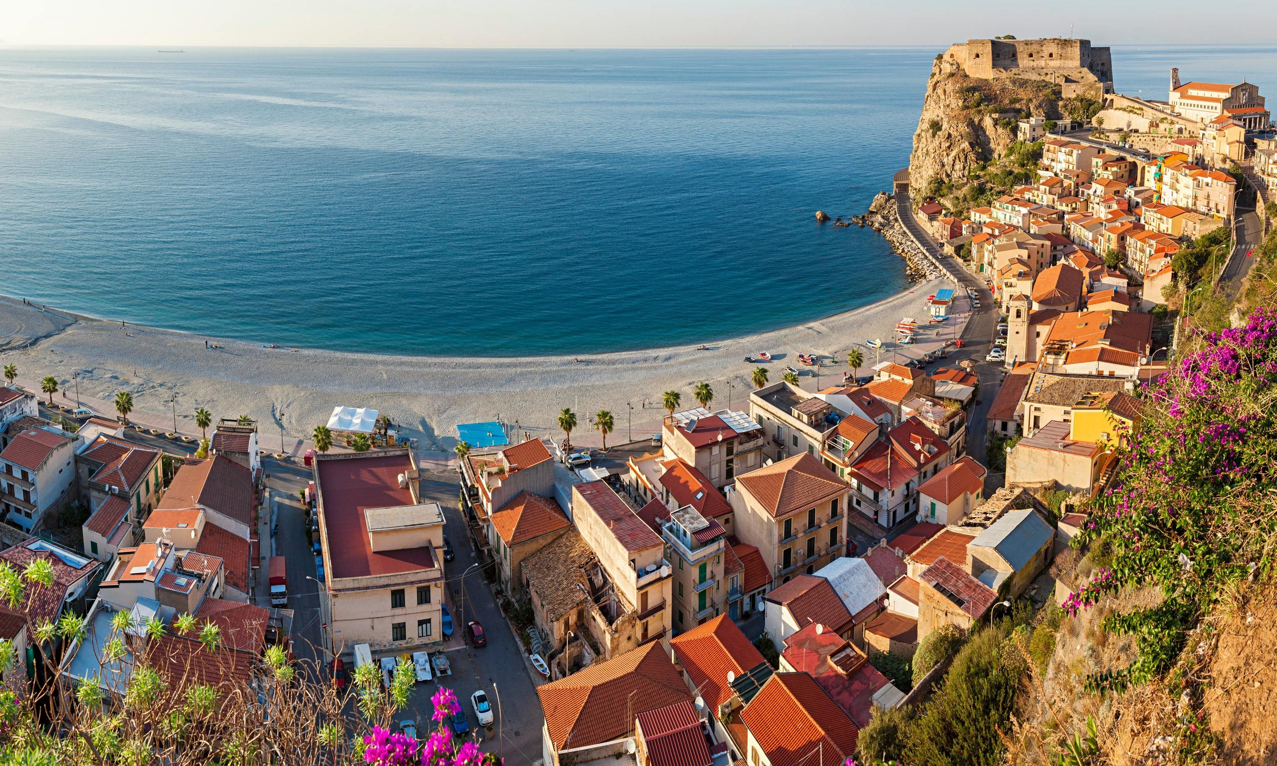 Holiday Guide To Calabria Italy The Best Beaches Bars Restaurants And Hotels Shop Your Way