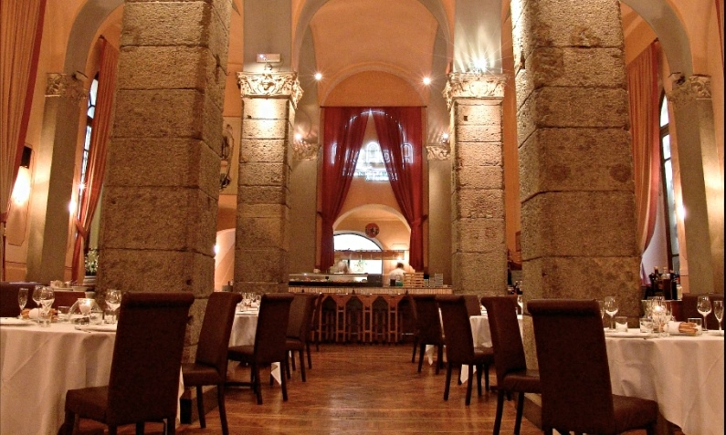Top 10 restaurants in Turin | Travel | The Guardian