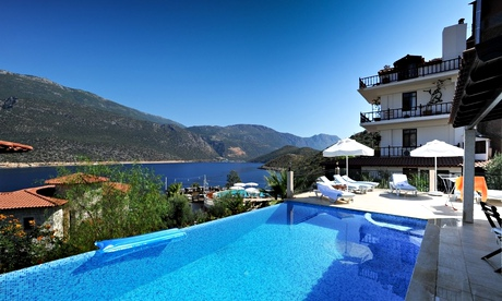 20 family villa holidays in Europe to book now – for next summer