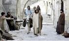'The Nativity Story' film - 2006