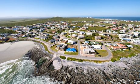 Top 10 budget beach guesthouses and B&Bs in South Africa's Western Cape