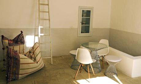 Casa Diso in Marittima, Puglia