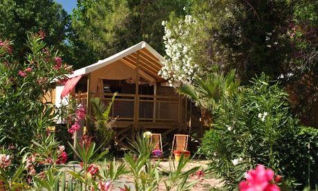 Camping les Pêcheurs, Roquebrune-sur-Argens