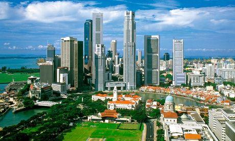 Top 10 good value hotels in singapore tripulous for Most luxurious hotel in singapore