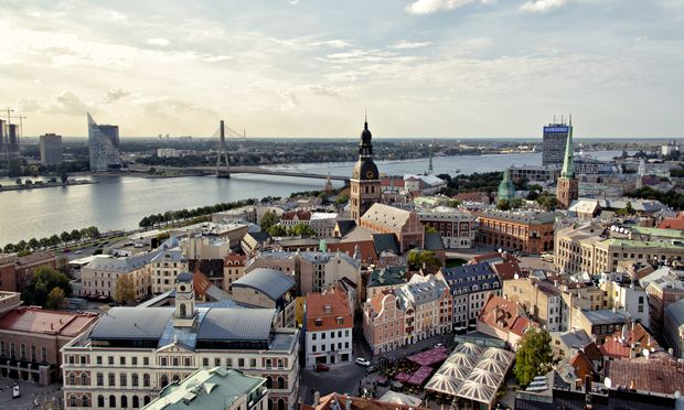 Riga nightlife and clubs | Nightlife City Guide