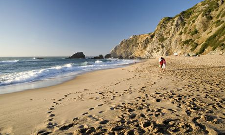 The best beaches in portugal readers travel tips