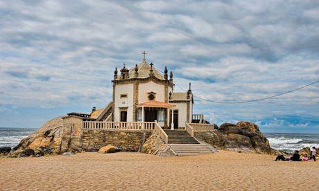 Capela do Senhor da Pedra, Miramar