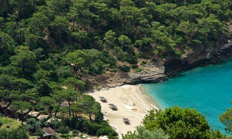 Kabak Bay, Ölüdeniz