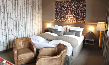 10 of the best budget hotels in budapest travel the for Baltazar hotel