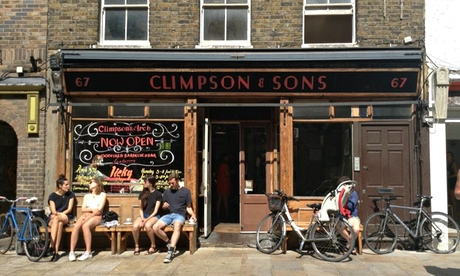 Climpson and Sons, Hackney