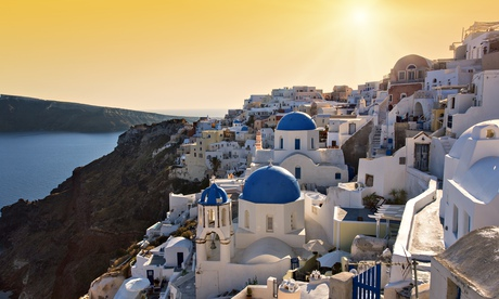 Greek island holiday guide: the Cyclades