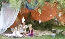 Free holiday - Gemma's fairyland