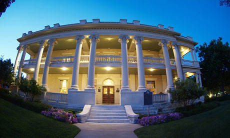The Mansion at Judge's Hill, Austin, Texas  TOP 10 BOUTIQUE HOTELS IN AUSTIN The Mansion at Judges Hil 002